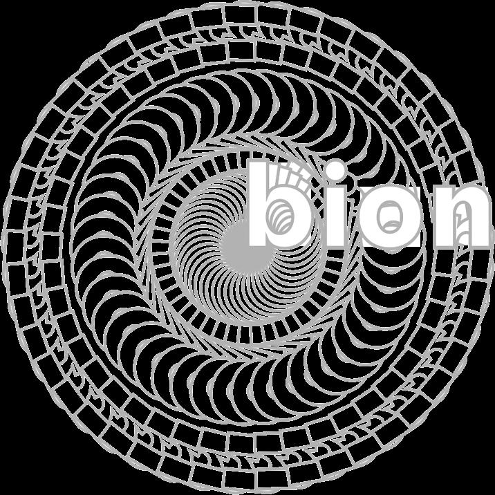 Bion testing LOGO transparent bela